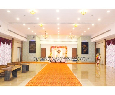 Explore Megarugas Ceremony Banquet Hall 2 (A/C) in Andheri East, Mumbai - Hall