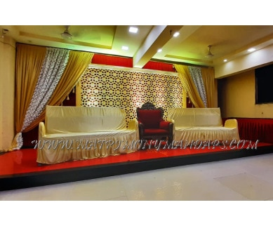 Explore Sterling Plaza Banquet Hall (A/C) in Mira Road, Mumbai - 4
