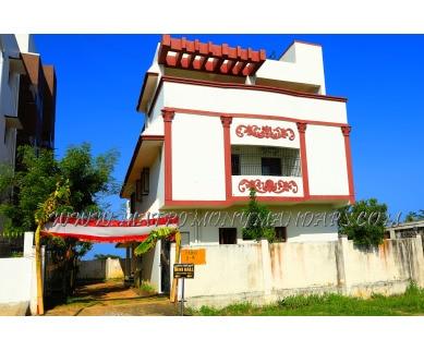 Explore Priya Mini Hall in OMR, Chennai - Mahal Facade