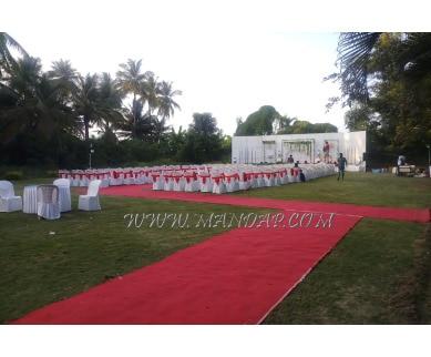 Explore Mithra Resorts Open Lawn 2 in Perur, Coimbatore - 2