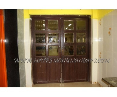 Explore Sri Baba Hall  (A/C) in West Mambalam, Chennai - Entrance