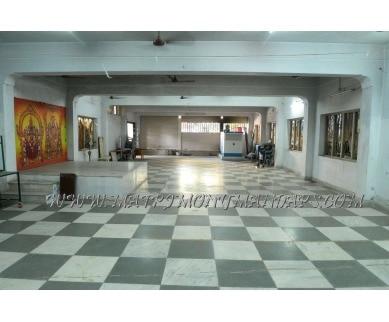 Explore Pandiyan Marriage Hall Mini Hall (A/C) in West Mambalam, Chennai - Hall