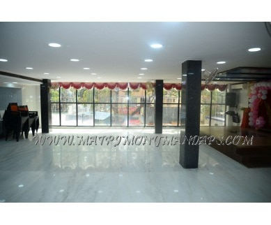 Explore VMA Hall  (A/C) in West Mambalam, Chennai - Hall