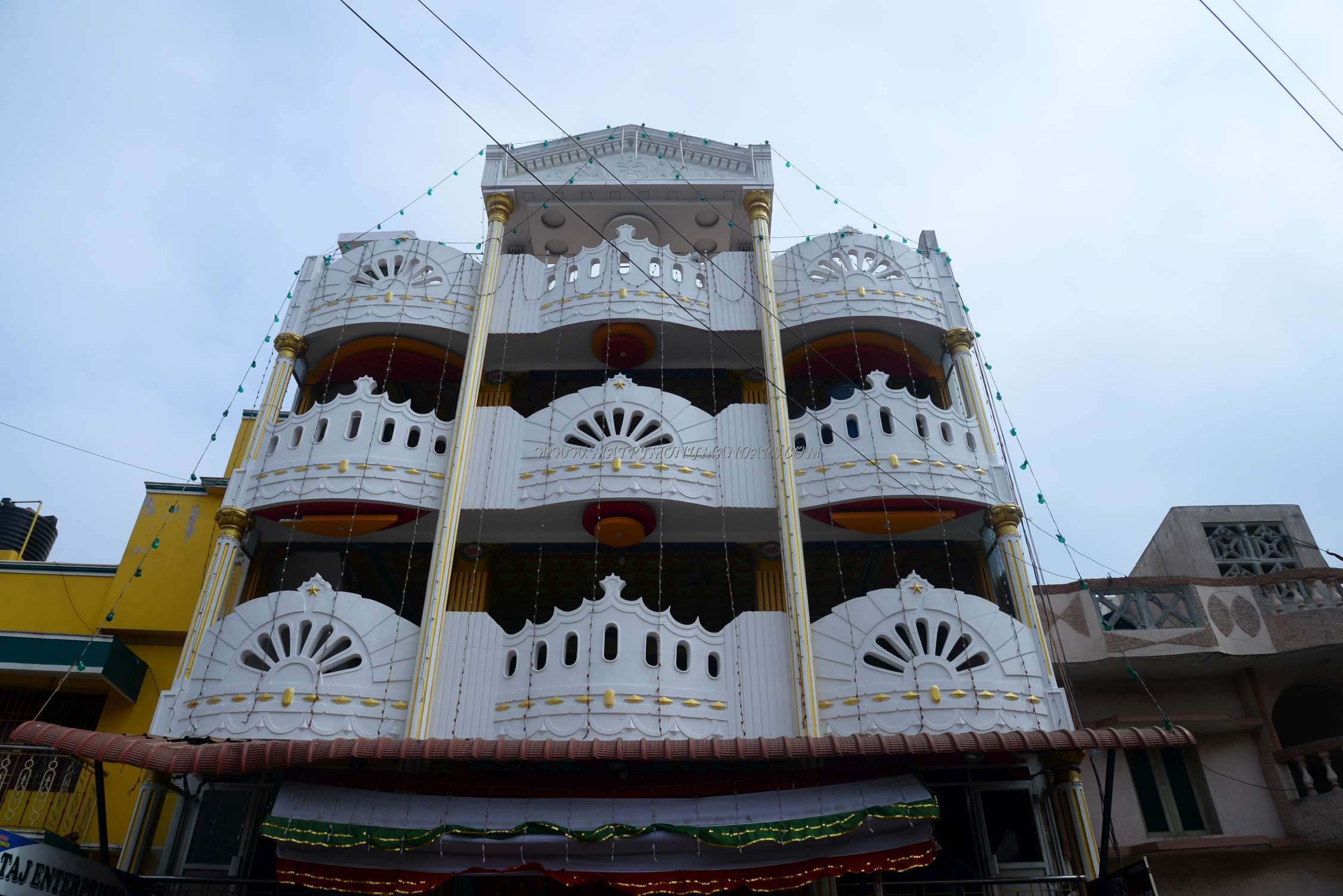 Find the availability of the Taj Thirumana Maligai in Tiruvottiyur, Chennai and avail special offers