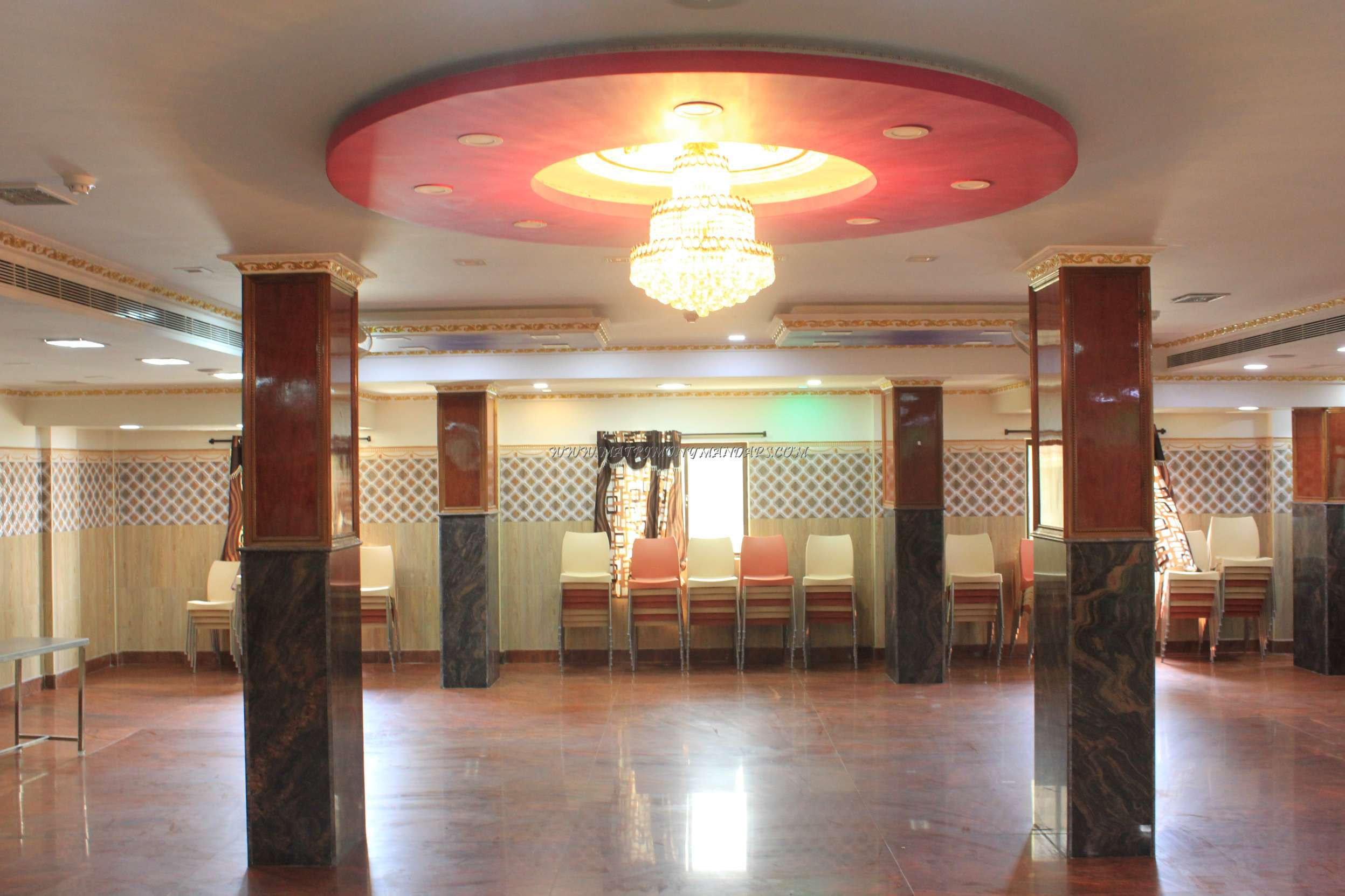 Find the availability of the P R Mini Hall in Kodungaiyur, Chennai and avail special offers