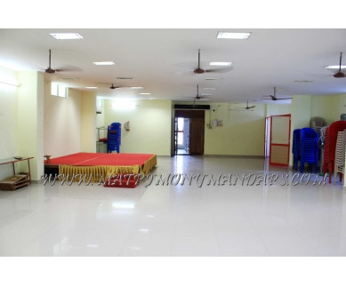Explore Aditya Keerthi Mahal Non  Mini Hall in Nanganallur, Chennai - Pre-function Area