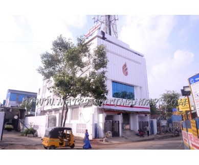 Explore VPMA Jothi Maligai in Tondiarpet, Chennai - Building View