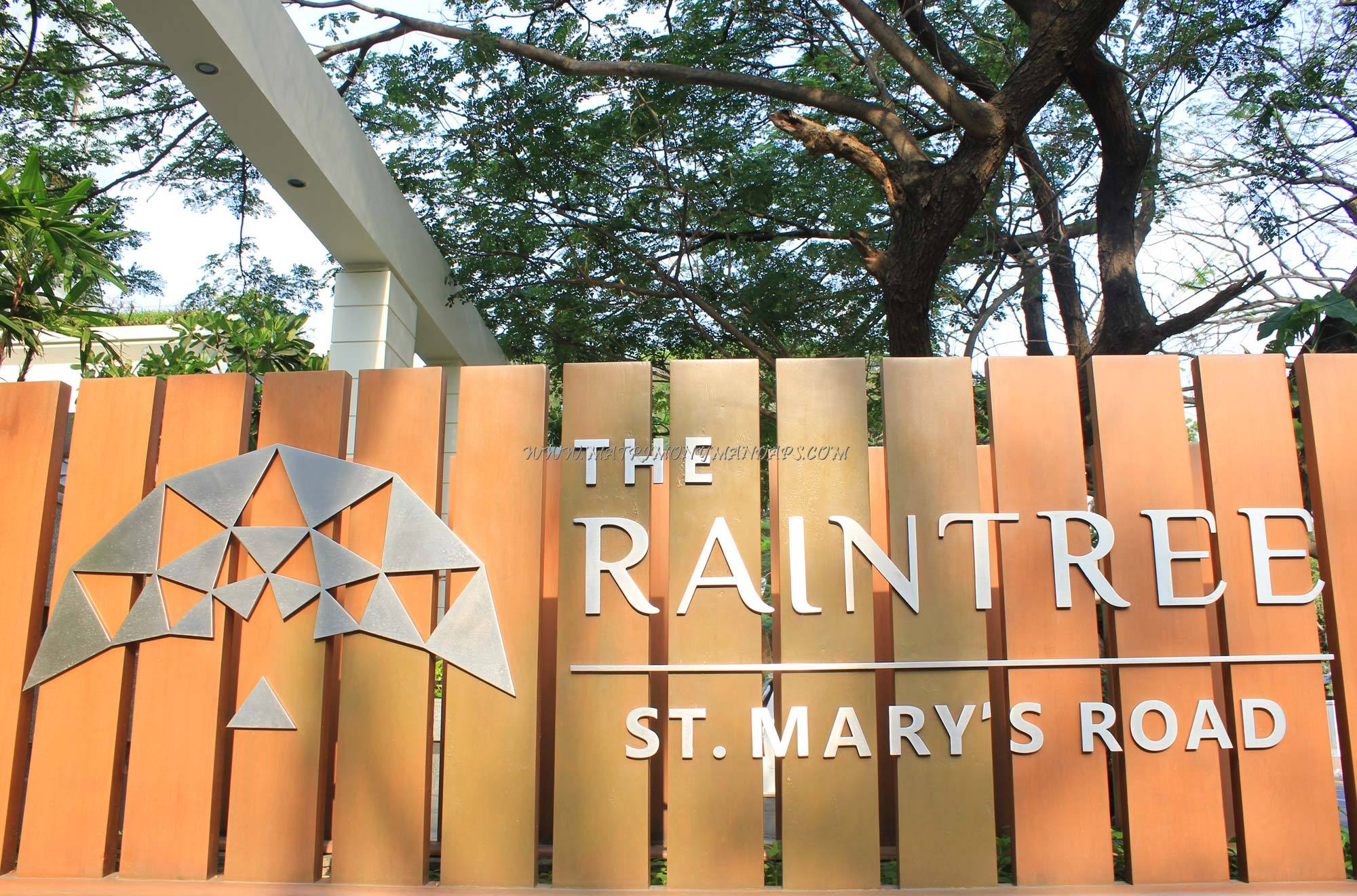 Find the availability of the The Raintree Chamiers (A/C) in Alwarpet, Chennai and avail special offers