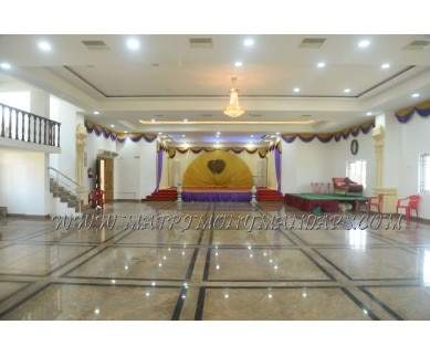 Sri Vishnu Mahal Photos, Avadi, Chennai-Images & Pictures Gallery