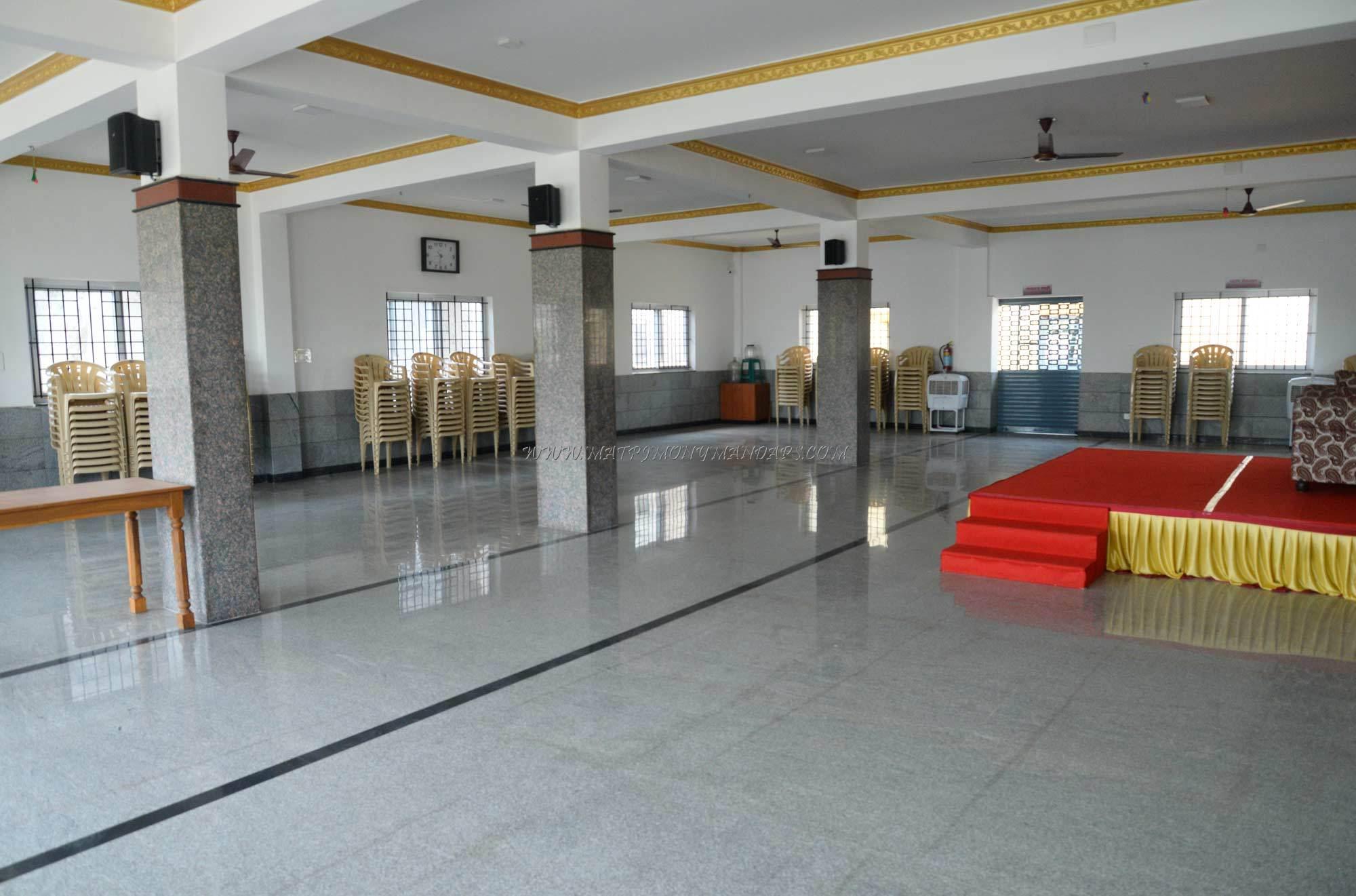 Guru Krishna Mini Hall - Hall