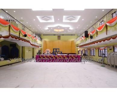 Explore Captain Mahal (A/C) in Tondiarpet, Chennai - Hall