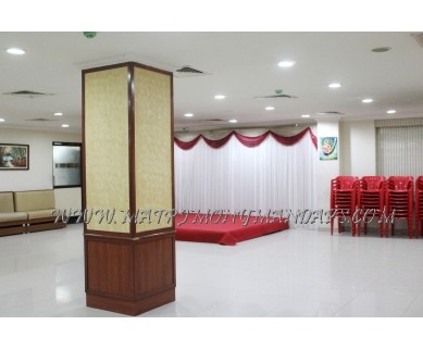 Explore Ilakiya Mini Hall (A/C) in T Nagar, Chennai - Hall