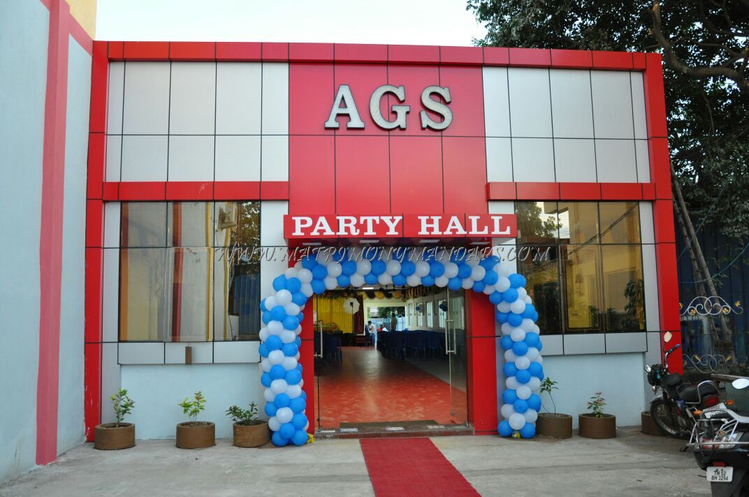 Find the availability of the AGS Party Hall (A/C) in Medavakkam, Chennai and avail special offers