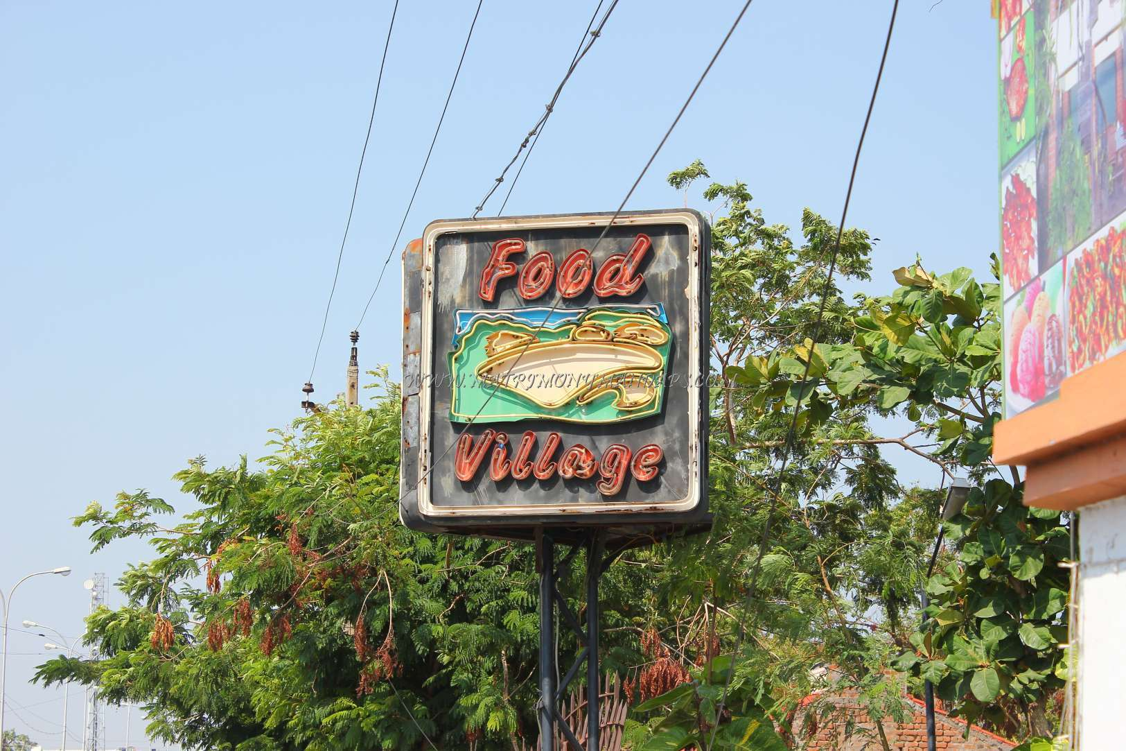 Find the availability of the Food Village Multi Cuisine in ECR, Chennai and avail special offers