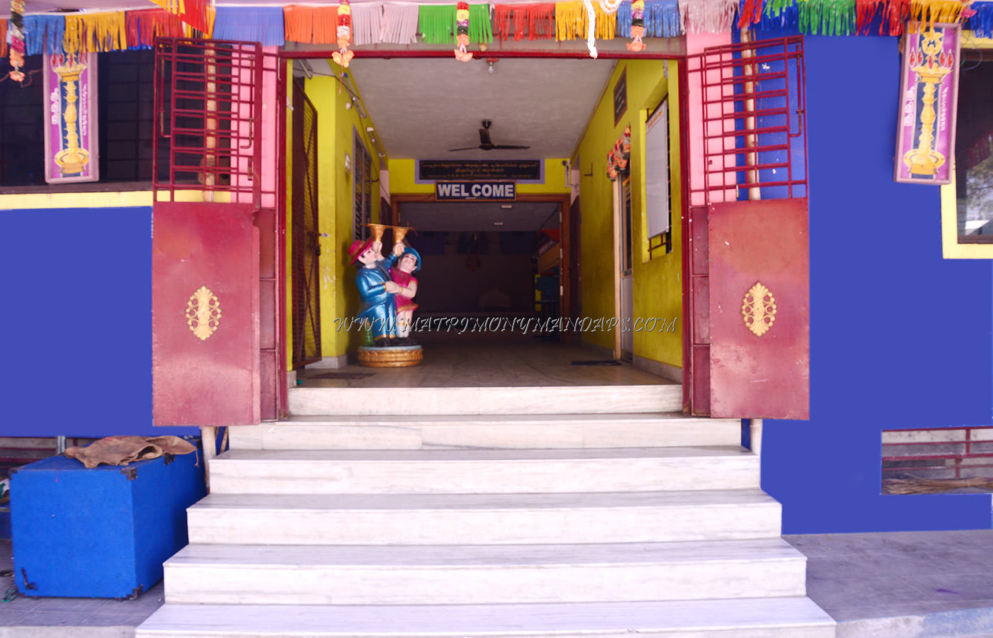 Find the availability of the Sheanai Thalaivar Thirumana Mahal in Thiruparankundram, Madurai and avail special offers