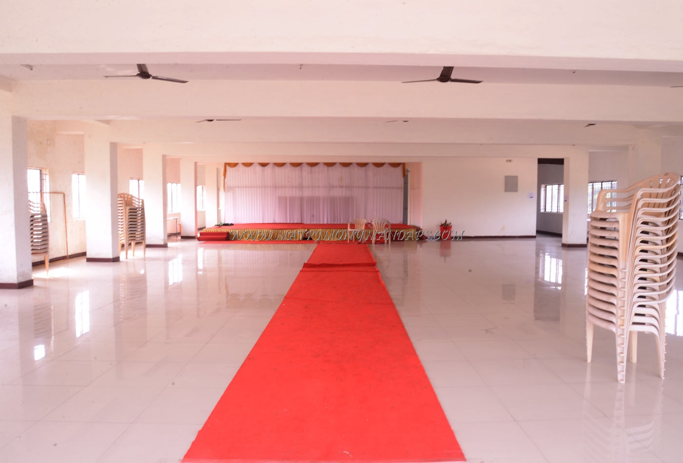 Sri Amuthas Mini Hall - Hall