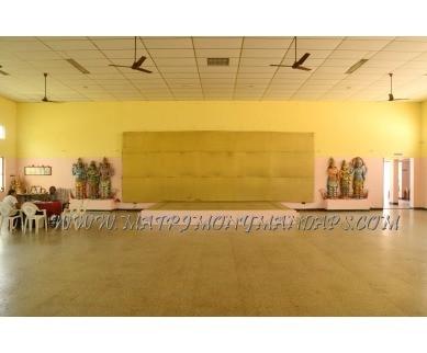 Explore ARS Mahal in Singanallur, Coimbatore - Stage