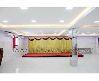 Explore SSM Elite Party Hall  (A/C) in Perambur, Chennai - Stage