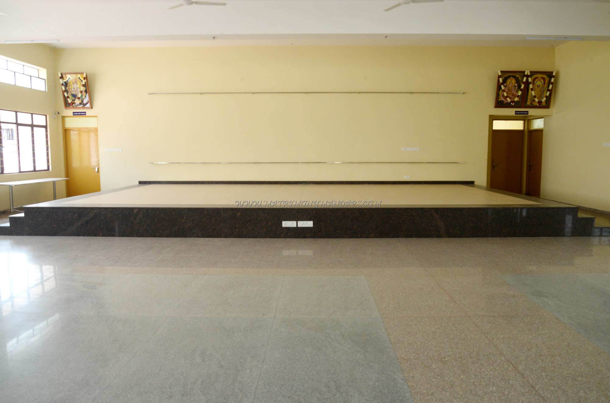 Shree Dev Mahal - Hall