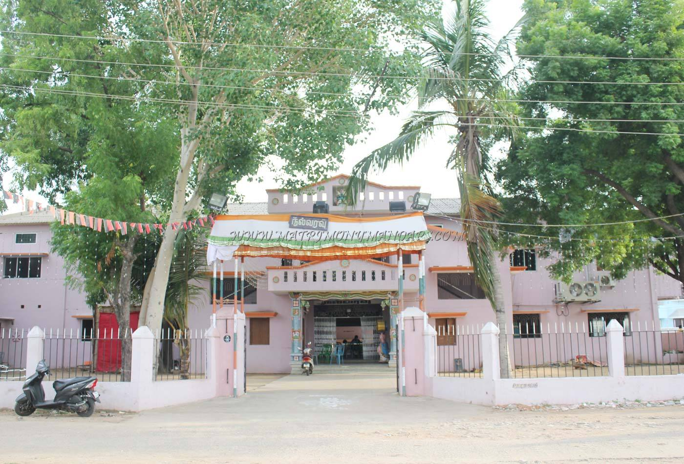 Find the availability of the Selvarani Thirumana Mandapam (A/C) in Poonamallee, Chennai and avail special offers
