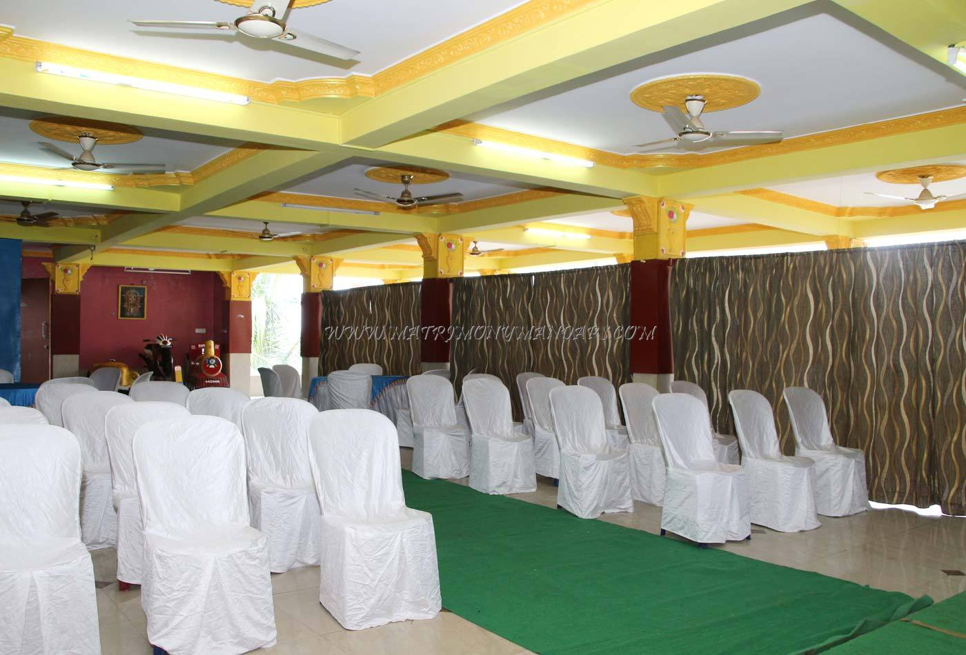 BSK Party Hall - Hall
