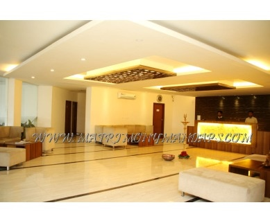 Explore Imera Spa in sarjapur road, Bangalore - Reception Area