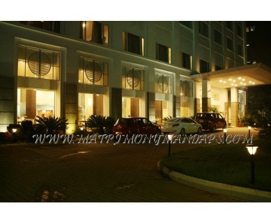 Explore Radha Regent Orchid (A/C) in Electronic City, Bangalore - Outside View