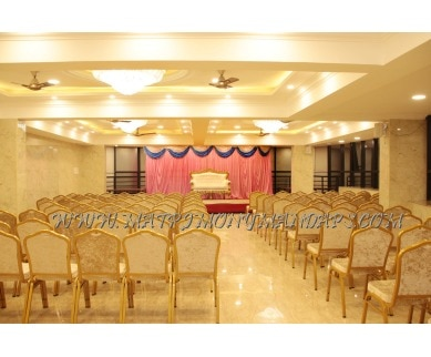 Explore A S Convention Hall in Shivaji Nagar, Bangalore - Hall