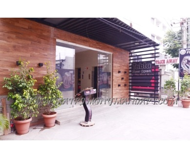 Explore Tabla Hall-2 (A/C) in Nagole, Hyderabad - Entrance