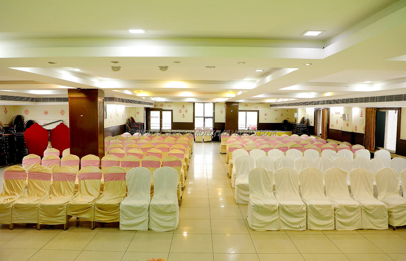 Shilpi Grand Function Hall - Pre-function Area