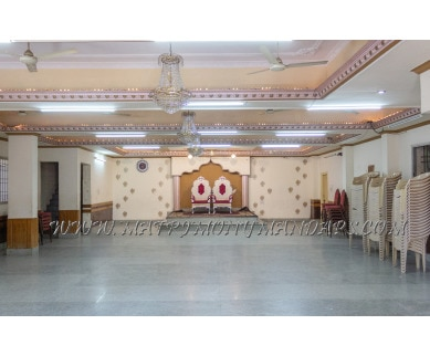 Explore TK Convention Hall in Yeshwantpur, Bangalore - Pre-function Area