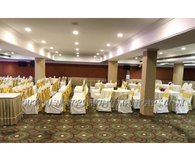 Explore Avenue Center - Diwans Hall (A/C) in Panampilly Nagar, Kochi - Pre-function Area