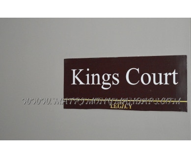 Explore The Cochin Legy - Kings Court (A/C) in Vytilla, Kochi - Entrance