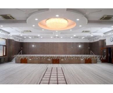 Explore Shree Convention Centre (A/C) in T Nagar, Chennai - Hall
