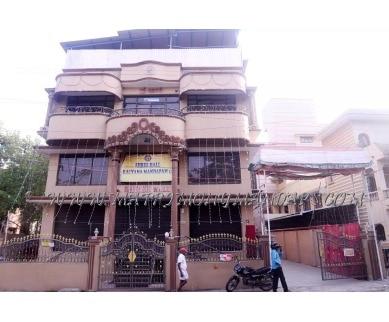 Explore Shree Mini HALL (A/C) in T Nagar, Chennai - Building View