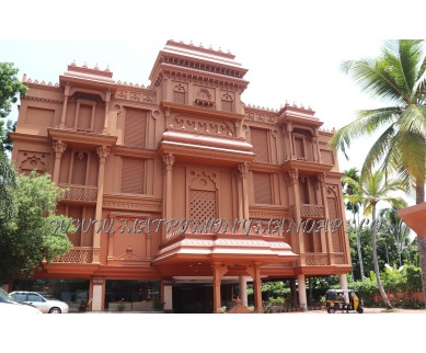 Explore Haveli Bkwater Resorts - Hall 1 (A/C) in Alappuzha, Alappuzha - Building View