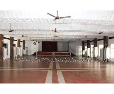 Explore Hotel Raiban - Auditorium (A/C) in Alappuzha, Alappuzha - Pre-function Area