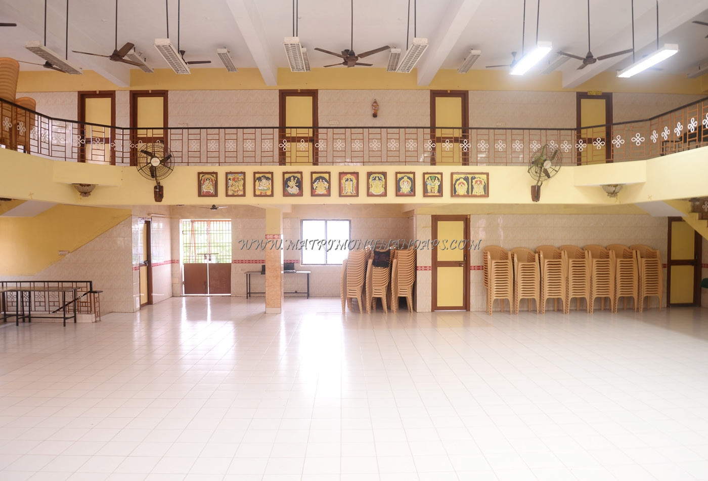 Find the availability of the Jaya Jaya Sankara Marriage Hall in Madipakkam, Chennai and avail special offers