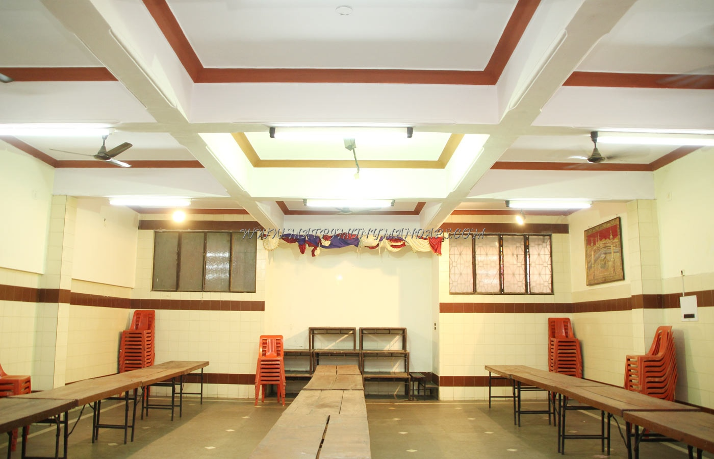 Find the availability of the A One Pale Multi Purpose Function Hall in Fraser Town, Bangalore and avail special offers