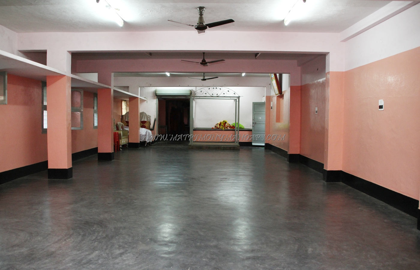 Find the availability of the Sri Padmavathi Mini Hall in Banashankari, Bangalore and avail special offers