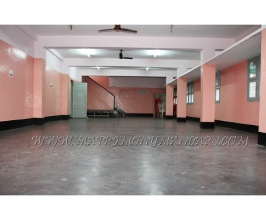 Explore Sri padmavathi mini hall in Banashankari, Bangalore - Pre-function Area