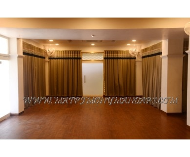Explore Bungalow 8 Hotel and Resort - Mahalakshmi (A/C) in Korattur, Chennai - Pre-function Area