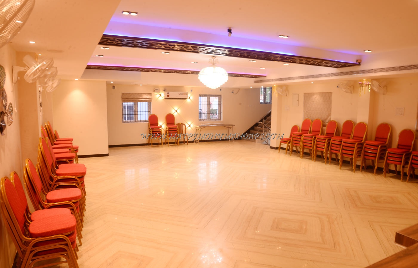 Find the availability of the Anandavalli Party Hall (A/C) in Madipakkam, Chennai and avail special offers