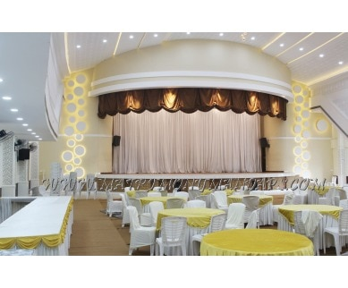 Pet Rose Events Centre Photos, Kolenchery, Kochi-Images & Pictures Gallery