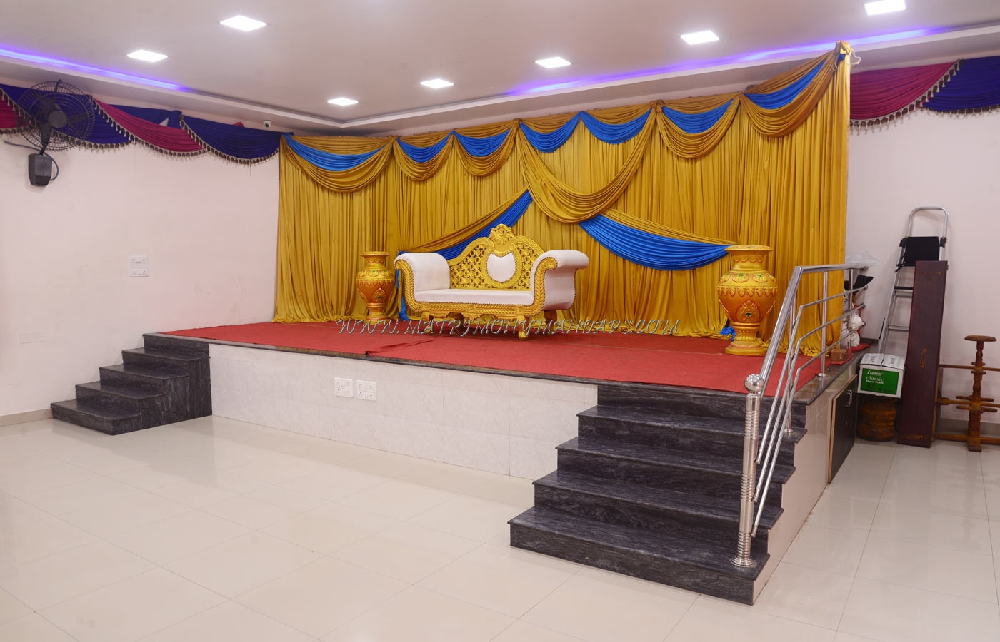 Find the availability of the Saritha Mahal (A/C) in Porur, Chennai and avail special offers