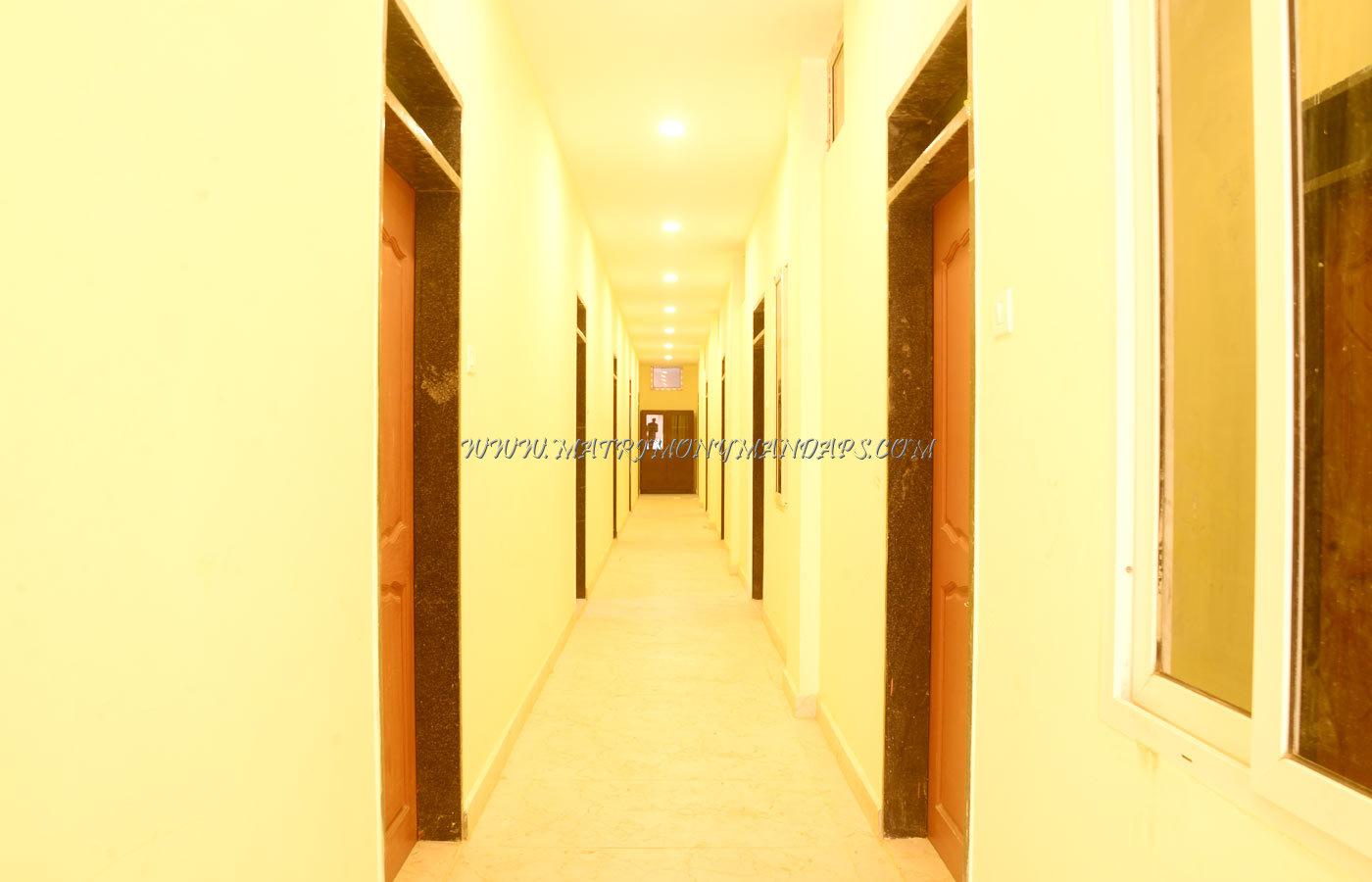 Arularasan Palace - Rooms