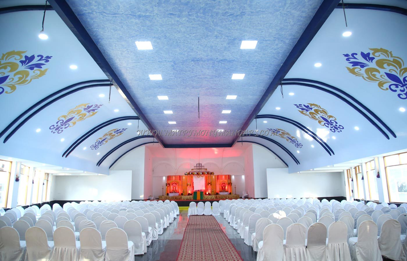 Find the availability of the Nandanavana Convention Hall in bannerghatta road, Bangalore and avail special offers