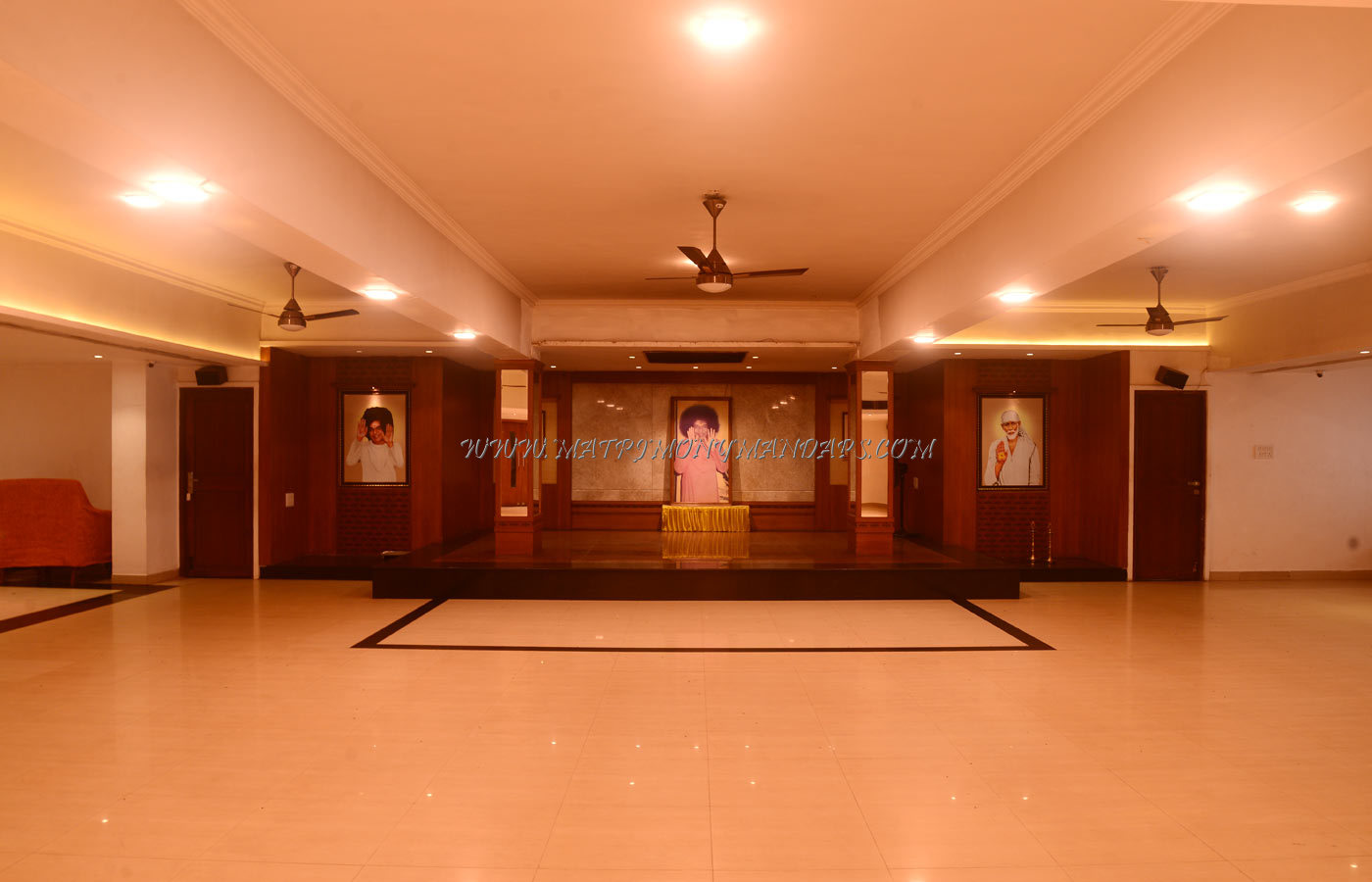 Find the availability of the S Halls (A/C) in RA Puram, Chennai and avail special offers