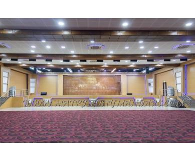 Explore Vijaykiran Convention Centre (A/C) in Kaggadasapura, Bangalore - Pre-function Area
