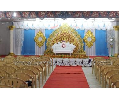 Explore Annai Mahal in Anna Nagar, Madurai - Stage